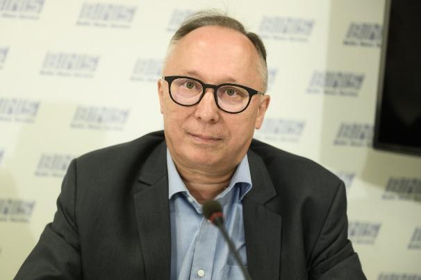 Marijampolei laikas savo atstovu Seime turėti profesorių