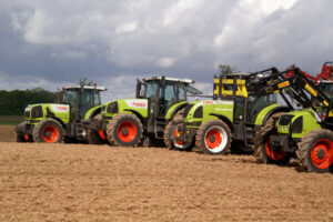 Ši parama ūkininkams yra išties naudinga: investicijos į naują žemės ūkio techniką tampa mažesnės, be to, dirbant su nauja technika, pagerėja darbo našumas.