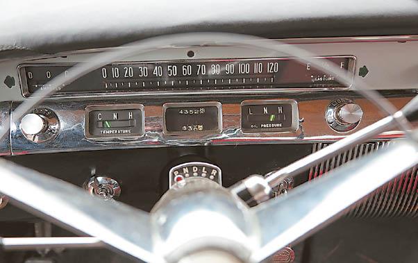 Buick Special skydelis