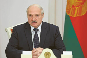 Lukasenka