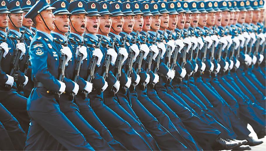 Kinijos akiratyje – verslininkai, politikai ir karininkai (Interviu su ekspertu)
