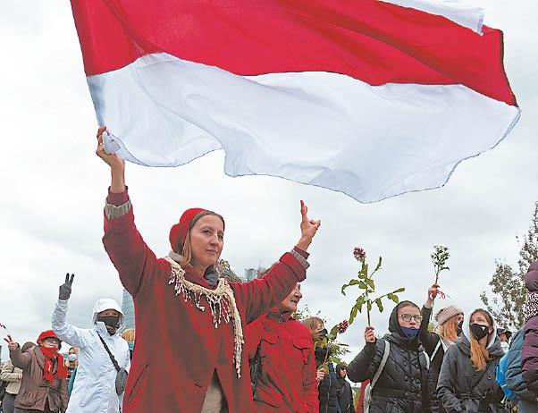 A. Lukašenkos era Baltarusijoje baigiasi, bet kada tai įvyks, telieka spėlioti