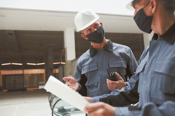 Pandemijos gniaužtuose atsidūrusiam Marijampolės verslui – valstybės pagalbos priemonės