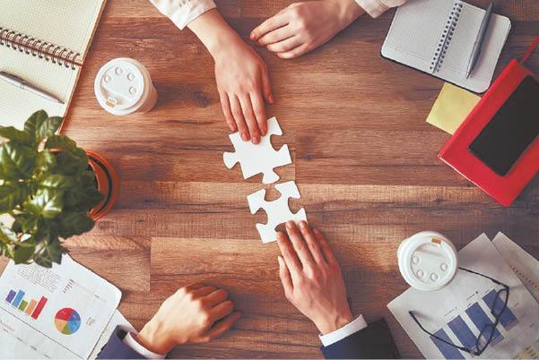 Alternatyva Marijampolės įmonėms – paskolos  už ne daugiau kaip 7 procentus palūkanų