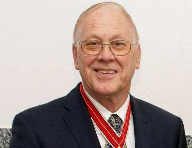 Vincas Bartusevičius (1939 m. birželio 4 d. Bartninkų valsčiuje, Vilkaviškio apskrityje – 2020 m. balandžio 21 d.) – Vokietijos lietuvių bendruomenės veikėjas, sociologas, pedagogas, humanitarinių mokslų daktaras.