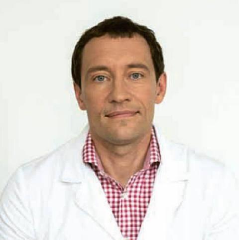 Gydytojas V. Pečeliūnas teigia, kad skiepai gali net 95 proc. sumažinti koronaviruso paplitimą.