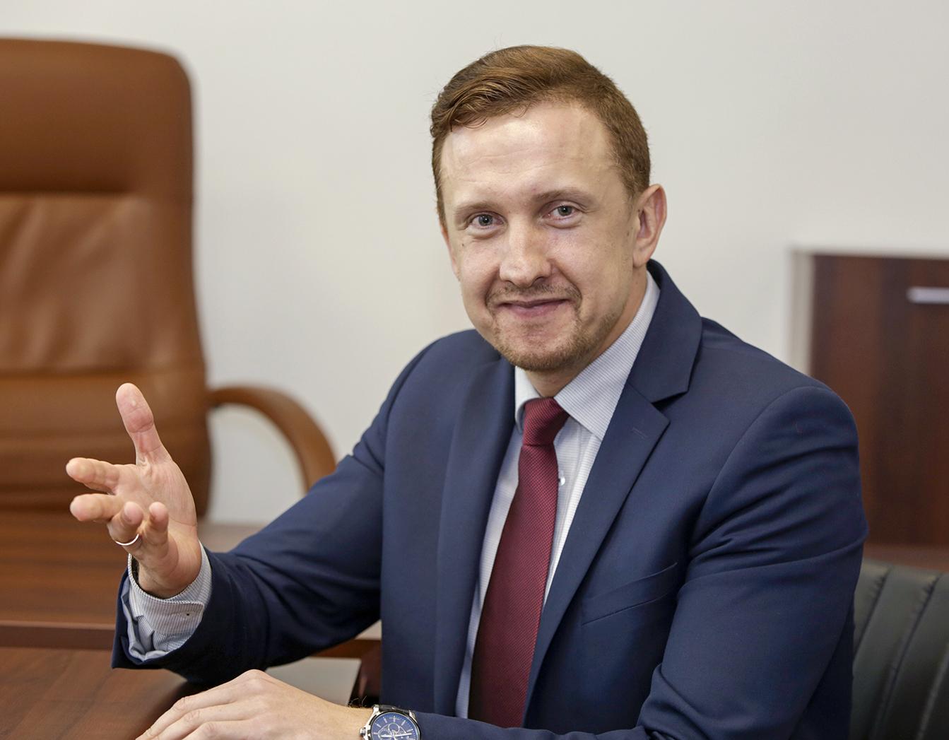 Karolis Podolskis