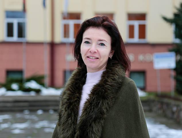 Marijampolės kolegijos lektorė Živilės Myru įsitikinusi, kad būtina skirti didelį dėmesį atsakingam verslui.