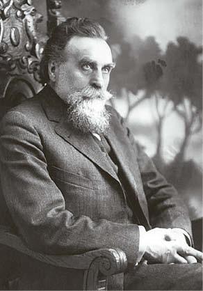 J. Basanavičius.