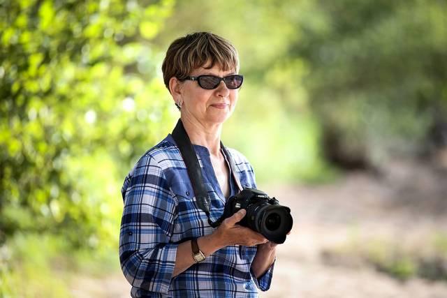 Irena Tamulynienė sako nesanti jokia fotomenininkė – ji tiesiog fiksuoja tai, kas jaudina pačią ir, kaip mano, gali būti įdomu kitiems.