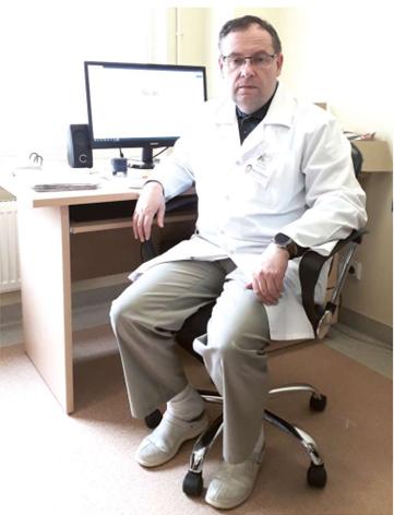 Chirurgija –  mėgstamas darbas ir hobis, bet dirbti Lietuvoje medikams sąlygos nepalankios