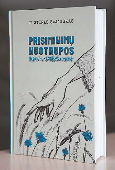 """Knygą išleido """"Idėja plius"""", dailininkė Elena Juknevičiūtė."""