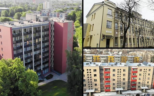 """""""Metų renovacijos projektas"""": paskelbti 2021 nugalėtojai"""