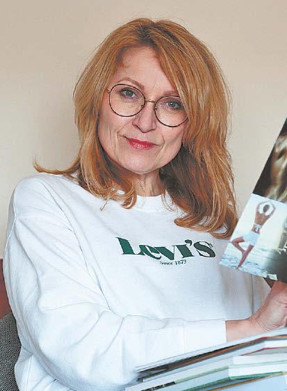 Nerimas dėl karantino marijampolietei Loretai Sidaravičiūtei apsunkino skaitymą, tuomet ji suprato, kad būtina investuoti į emocinę sveikatą.
