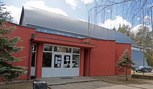 Kazlų Rūdos sporto centras dar vis be vadovo.