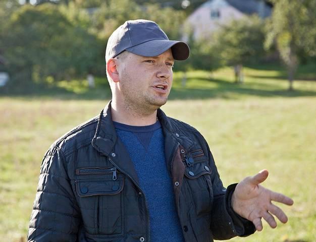 Kalvarijos savivaldybėje ūkininkaujantis Tomas Valenta derybas su LAKD ketina tęsti teisme.