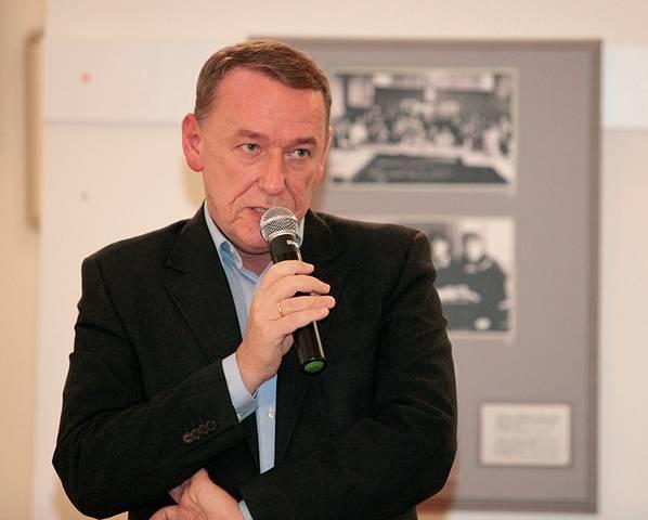 """Kino mylėtojas (sinefilas) marijampolietis Algis Vaškevičius pastebėjo, kad šiemet festivalis """"Kino pavasaris"""" pasiūlė gerokai mažiau filmų nei įprastai."""