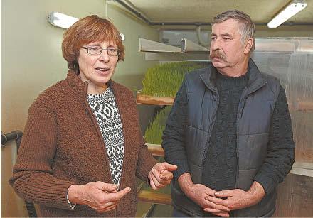 Dangirutė ir Valdas Kazakevičiai daugiau laiko ir dėmesio televizijai skirtų tuomet, jei programoje rastų juos dominančio turinio.