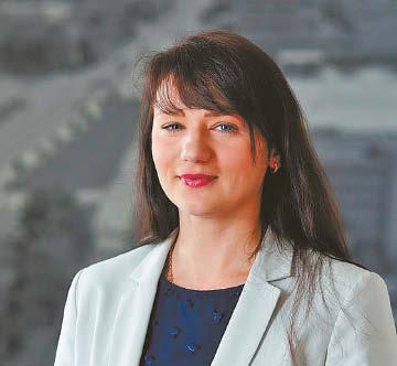 Agnė Pavelčikienė