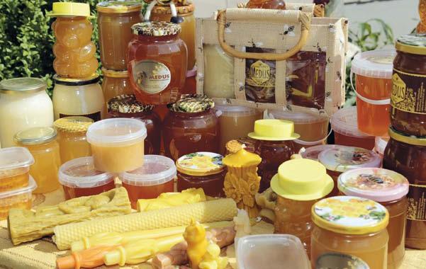 Kuo dažniau ir daugiau įvairių bičių produktų įsigysime, tuo labiau atkreipsime dėmesį į bičių svarbą Žemės ekosistemoje.