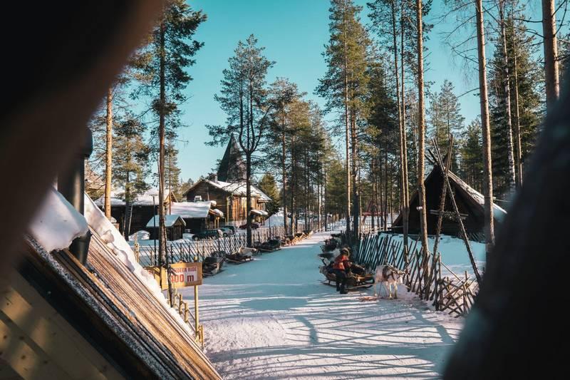 Kur verta planuotis žiemos atostogas?