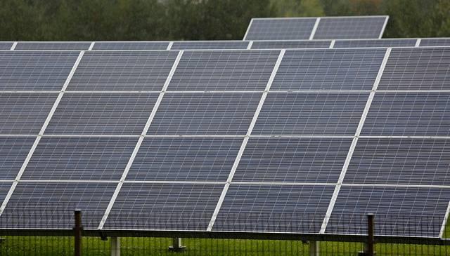 Vis daugiau įmonių ir įstaigų renkasi ekologišką energiją.